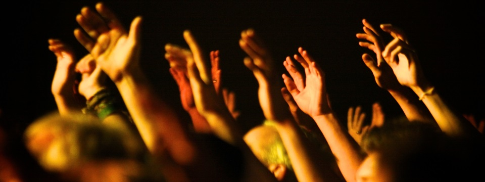 The Call Worship Movement